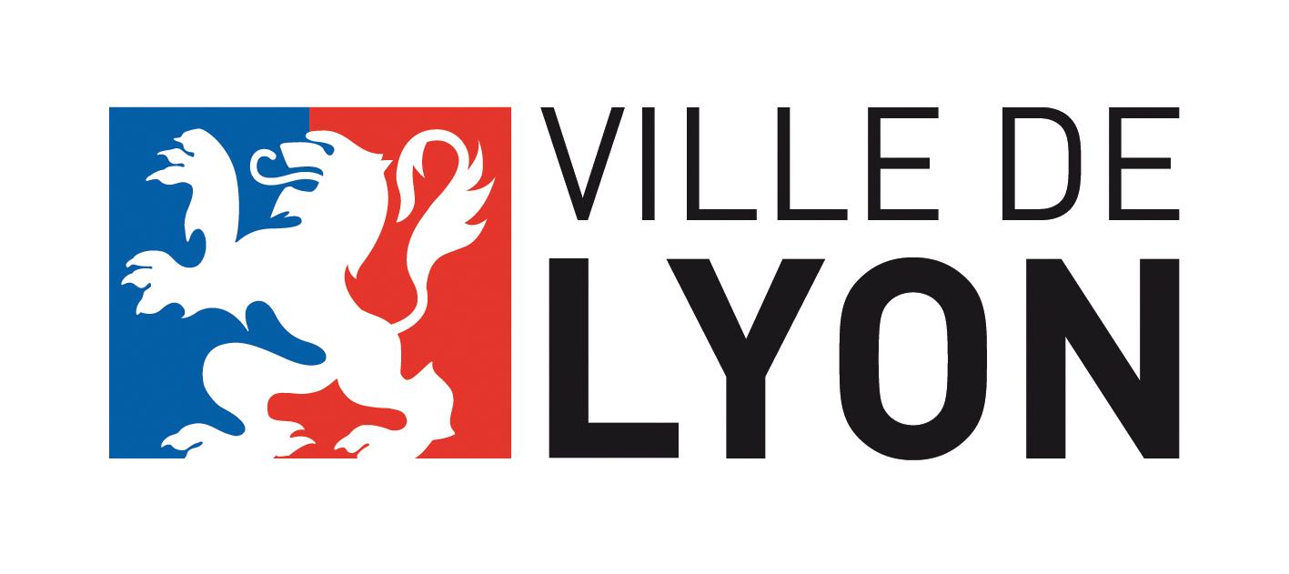 Logo de Ville de Lyon