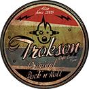 Logo de Trokson