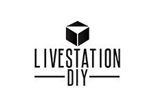 Logo de Livestation DIY
