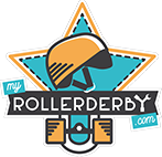 Logo de My Roller Derby