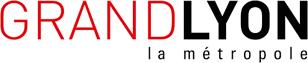 Logo de Grand Lyon la métropole
