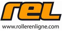 Logo de REL