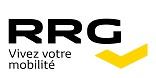 Logo de RRG