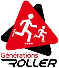 Logo de Générations Roller