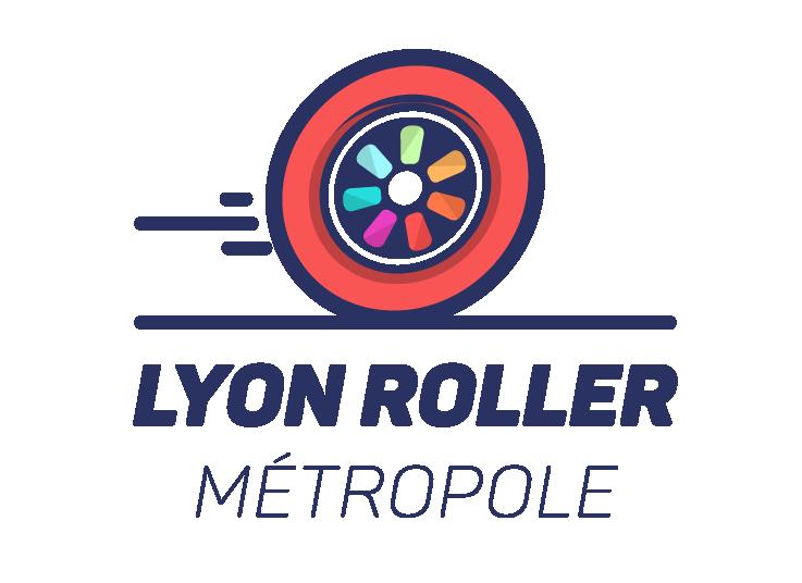Logo Lyon Roller Métropole